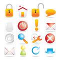 16 web icons