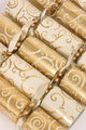 Cracker row