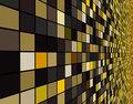 Square tiles