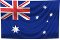 National Flag Australia