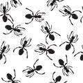Ant Pattern