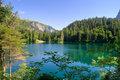 Tovel lake HDR