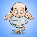 Weight's problem