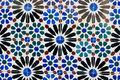 Portuguese glazed tiles 222
