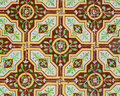Portuguese glazed tiles 221