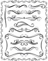 Decorative Borders Set #3