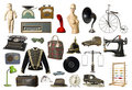 Vintage products