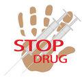 Stop drug