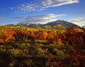 West Beckwith Mountain Colorado