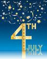 July fourth celebration
