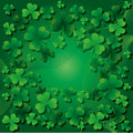 St. Patrick`s day background
