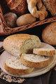 Fresh bread food group