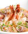 King shrimps
