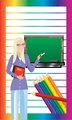 Teacher Business Card 2
