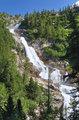 Ruitor waterfalls, Italy