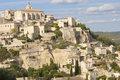 Old hilltop village of Gordes in Provence