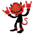 Heavy Metal Devil