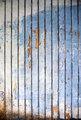 Vintage wooden plank vertical