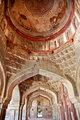Decorations Inside Sheesh Shish Gumbad Tomb Lodi Gardens New Del