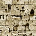 wailing western wall