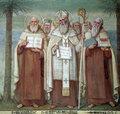 Carmelite Saints