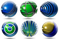 Business Sphere Logo