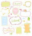 doodle mega pack 1