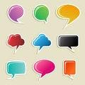 Social media bubbles set