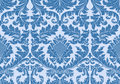 Historical seamless background pattern