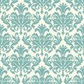 Damask wallpaper pattern seamless vector