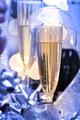 Champaigne glass