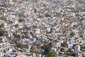 Panorama of Jaipur, Rajastan, India