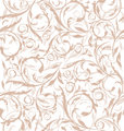 Excellent seamless floral background, pattern for continuous rep