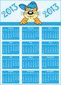 Calendar 2013 full year
