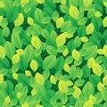 Leafy seamless background 1