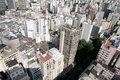 Skyline of Sao Paulo