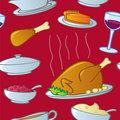 Seamless Thanksgiving Food