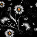 Elegance Seamless color pattern on background, vector illustrati
