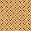 Straw textile background.