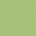 Polka Dot Background Wallpaper