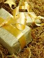 Golden Presents