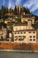 Castel San Pietro (1852) - Verona Italy