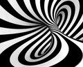 3d spiral background