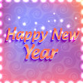 shiny new year