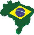 Brasil 3d