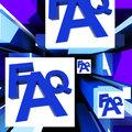 FAQ On Cubes Shows Advice