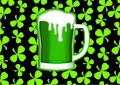 St Patrick Beer