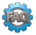 faq and gear wheel