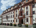 Kurmainzische Statthalterei in Erfurt