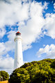 White lighthouse1